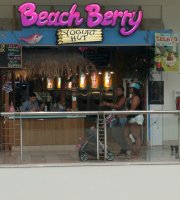 BeachBerry Yogurt Hut