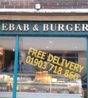 Best Kebab And Burgers