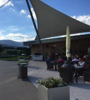Grund Resort - Restaurace