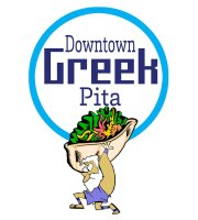 Downtown Greek Pita