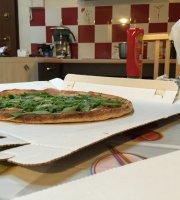Pizzeria D'asporto Portamivia