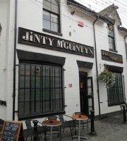 Jinty McGuinty's