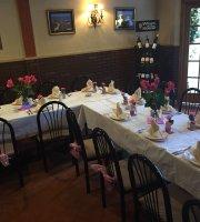 Hanna's Mideastern Restaurant