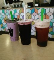 CUPP - Bubble Tea
