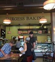 ‪Burgess Baking Company‬