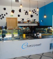 Croissant Coffee & More