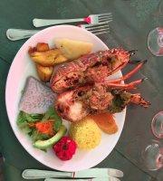 Restaurant De La Cascade