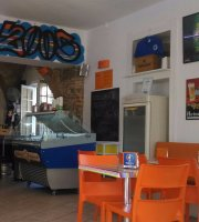 Bar Frog's