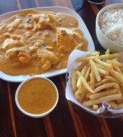Restaurante o Nain
