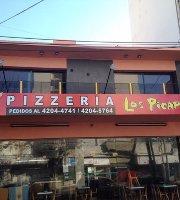 Pizzeria Los Picapiedras