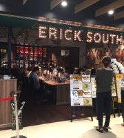 Erick South Kitte Nagoya