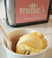 Millie's Homemade Ice Cream