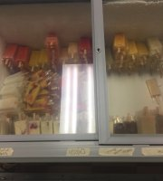Fresko Gourmet Pops & Eatery
