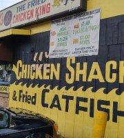 Harold's Chicken of Homewood