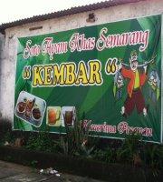Soto Ayam Khas Semarang 'Kembar'