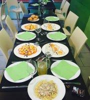 Padel Indoor Restaurant