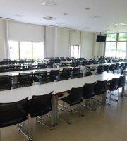 Tokyo Kaiyo University Etchujima Shokudo