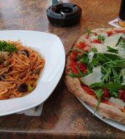 Restaurant Café Platte Da Nunzio