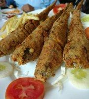 Matsya - The Saraswat Seafood