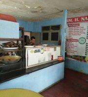 Rumah Makan Khas Betawi H Nasun