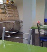 Vkusny Mir Canteen