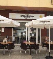 Cafeteria Heladeria Antiu Xixona