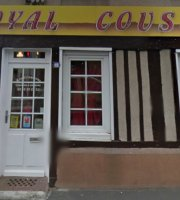Restaurant Royal Couscous