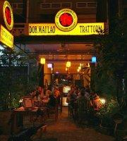 Dok Mai Lao Caffe Restaurant