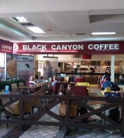 ‪Black Canyon Coffee - Central Kad Suan Kaew‬