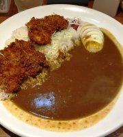 Hokkaido Curry club Ono