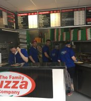 The Family Pizza Company