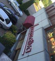 Restauracia a hotel Lokomotiva