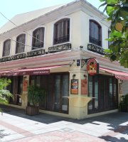 Old Taipa Tavern (O.T.T)