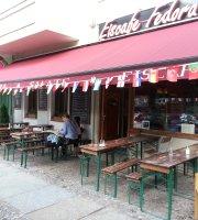 Eis Fedora Cafe