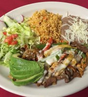 Anaya's Mexican