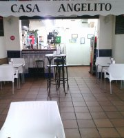 ‪Casa Angelito Bar Restaurante‬