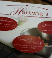 ‪Hartwig`s Currywurst & Coffee‬