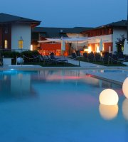 Canavese Country Club, La Buca