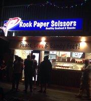 Rock Paper Scissors The Strand