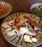 YUKI japanese home dining