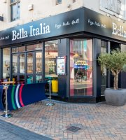 ‪Bella Italia Blackpool Church Street‬