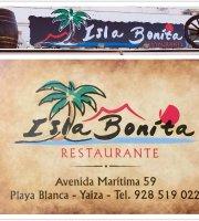 Restaurante Isla Bonita