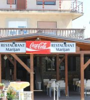 Restaurant Marijan