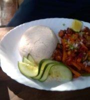Pweza Cafe