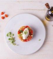 BASILICO - Italian restaurant