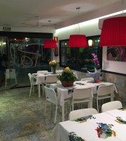 Pizzeria Restaurante Palette