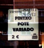 Restaurante Urdinola