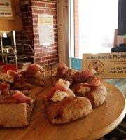 Pizzeria d'asporto Il Monello: una bottega speciale