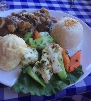 Bon Appetit Bistro