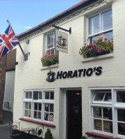 Horatio's